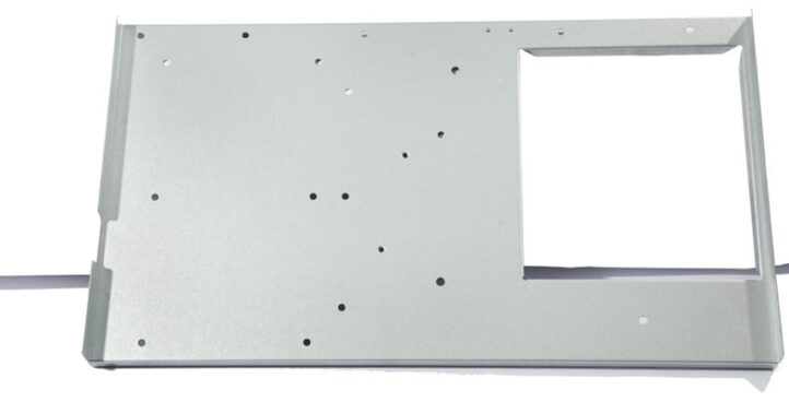 PCB MOUNTING PLATE